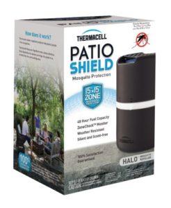 Halo urządzenie na komary marki Thermacell