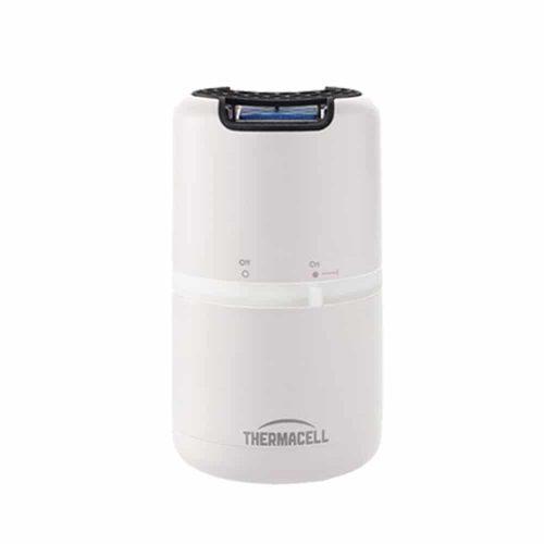 Sposob na komary w ogrodku, Odstraszacz komarów Halo Thermacell
