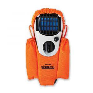 kabura urządzenia na komary ThermacelI pomarańczowa