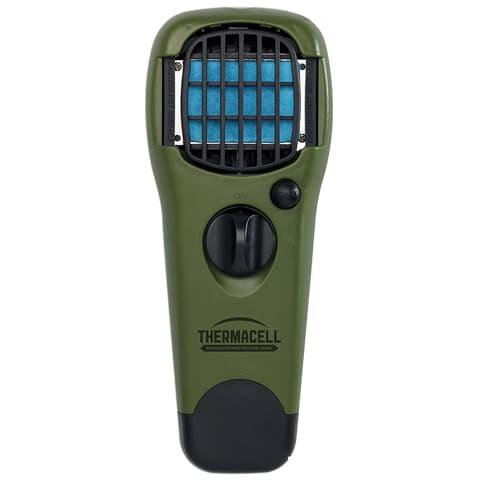 Thermacell zielony - niezawodne urządzenie na komary