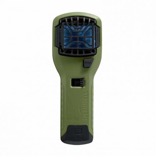 MR300 zielony
